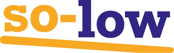 so-low logo